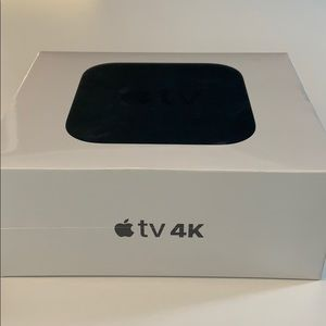 Brand New 5th Generation Apple TV 4K HDR 32GB